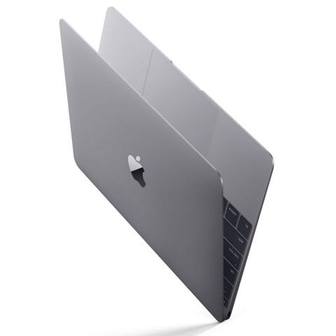 Vỏ A Macbook A1534 2016 12.0