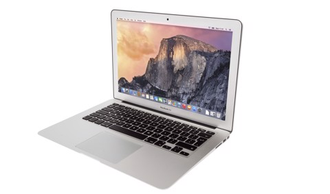 Vỏ A MacBook Air A1237 2008 13.3