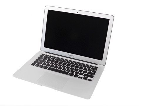 Vỏ A MacBook Air A1304 2009 13.3