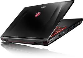 Vỏ Laptop MSI CR600