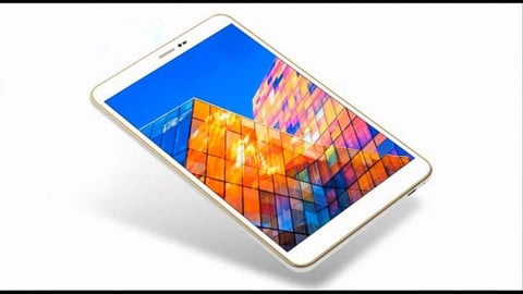 Vỏ Tablet Huawei Honor Pad 2