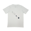 Áo Thun Nam T-shirt Moon And Sun Icons Basic