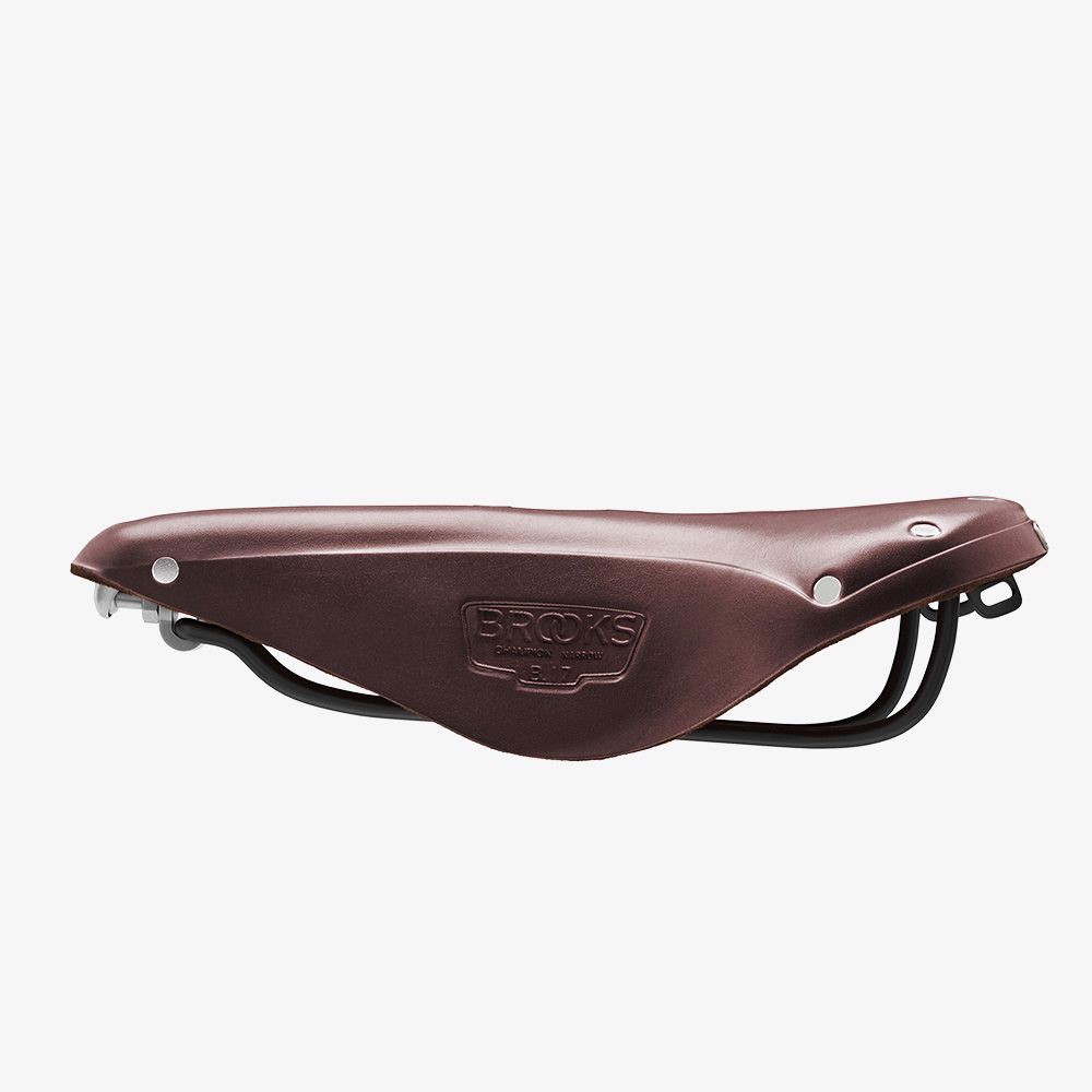 Yên xe đạp Brooks B17 Narrow Bike Saddle