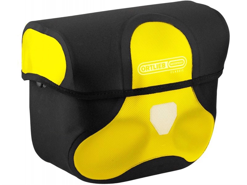 Ultimate Six Classic / Yellow-Black / 7L / F3113