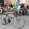 Khung Surly Cross check/ size 50/ Brown