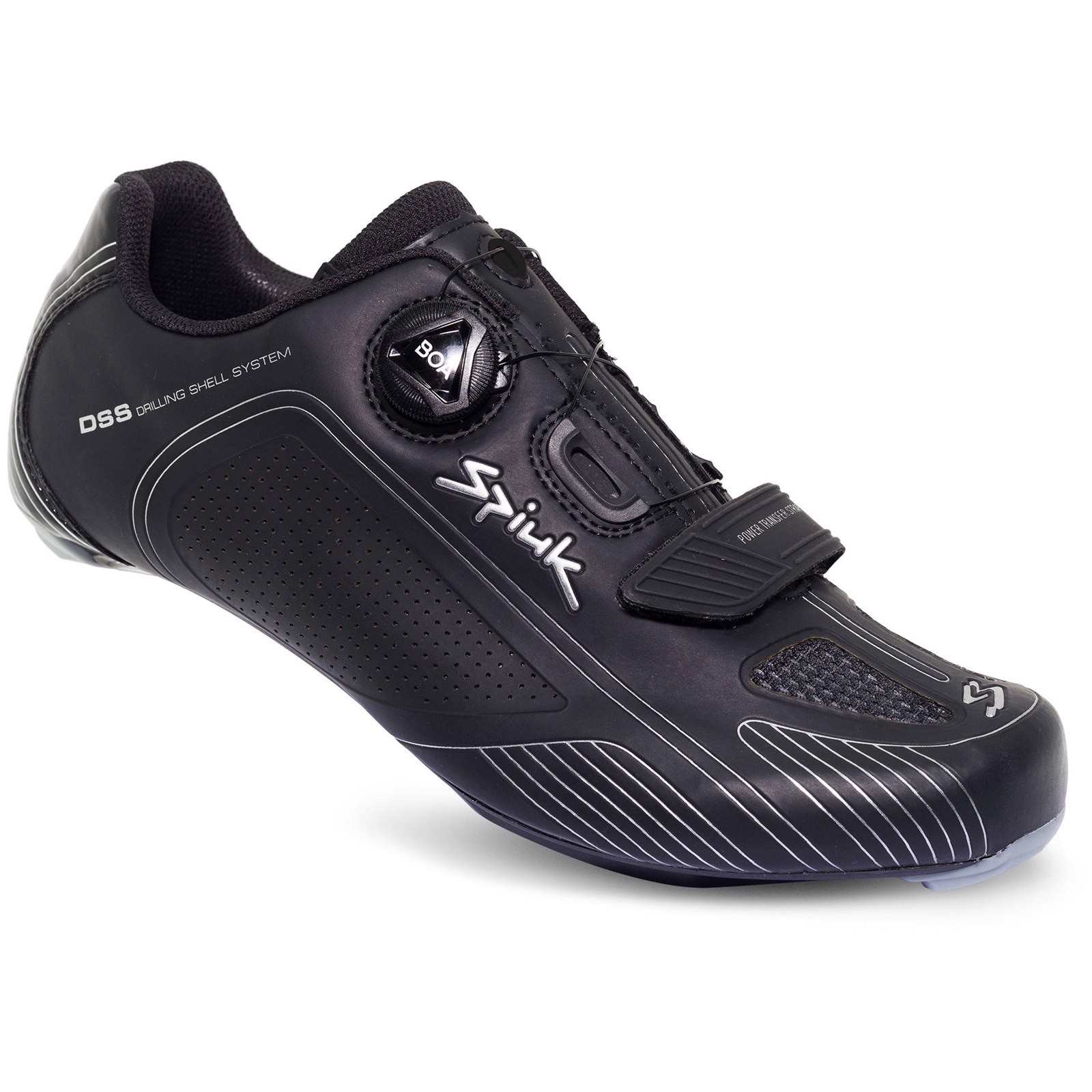 Giầy xe đạp SPIUK Altube-RC Carbon Road Shoe