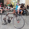 Khung Surly Cross check/ size 52/ Brown