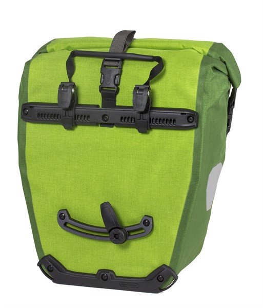 Túi sau Ortlieb / Back - Roller Plus / Lime-moss - Green / F5201