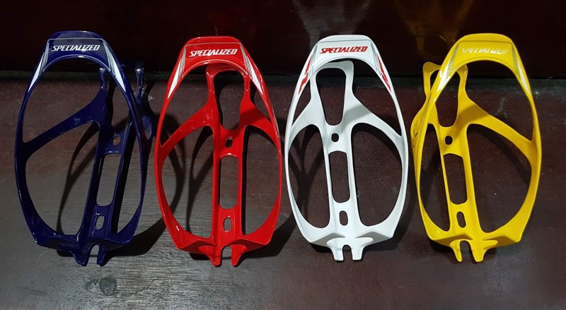 Gọng bình nước xe đạp Specialized | Specialized Bike Bottle Cage