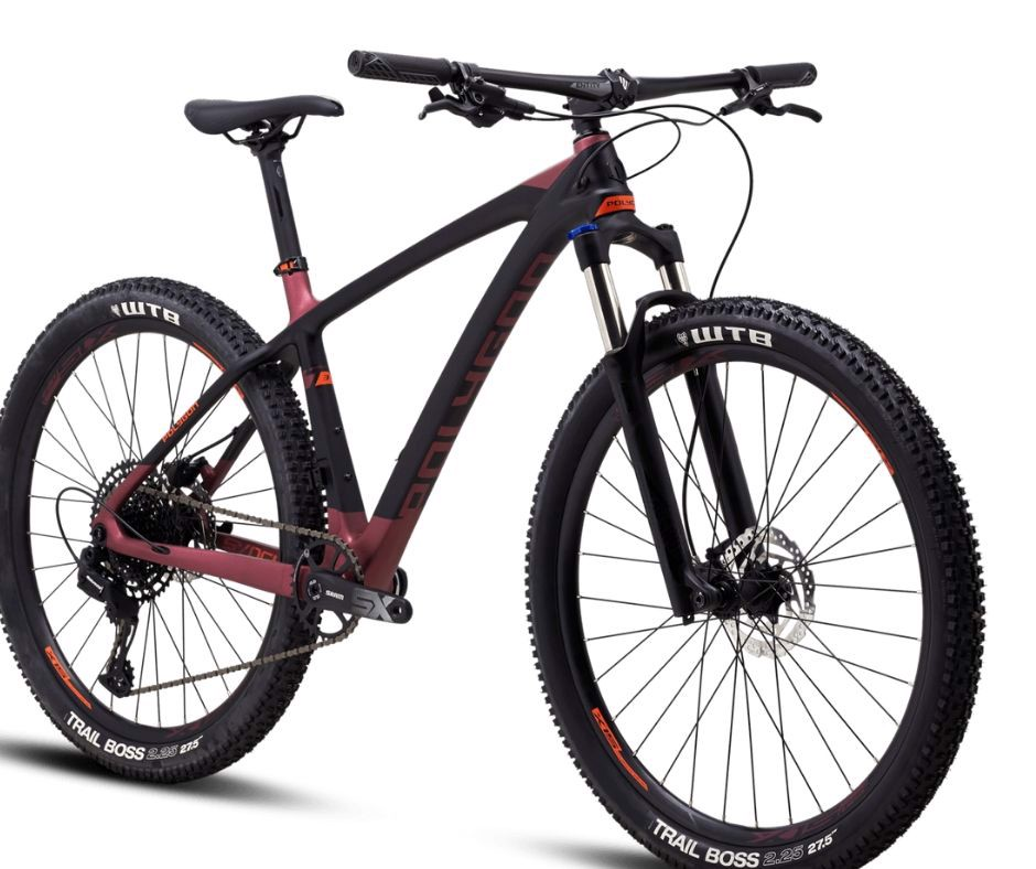 POLYGON MTB - SYNCLINE 3/Size 15