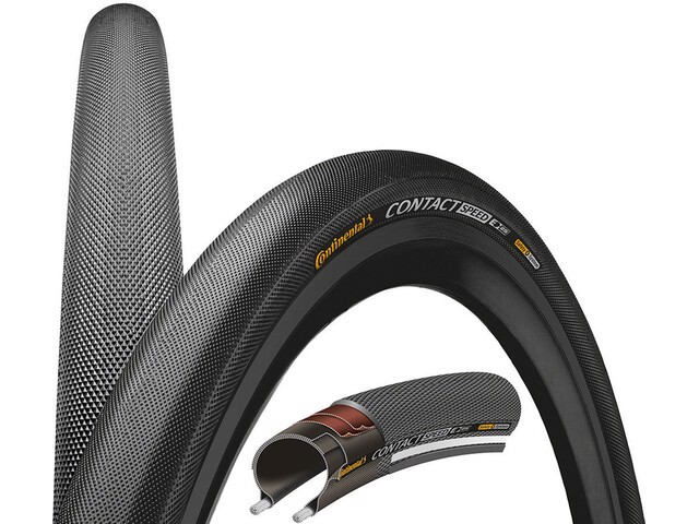 Lốp xe đạp Continental Contact Speed Bicycle Tire