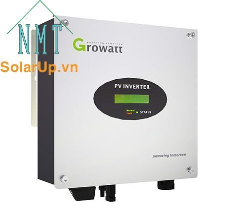 INVERTER GROWATT3000-S 3KW