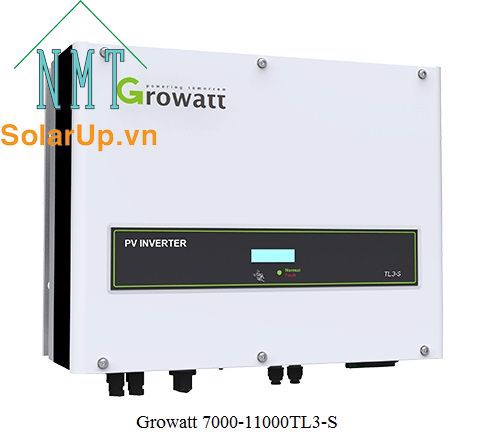 INVERTER GROWATT 10KW (Growatt 11000TL3-S)
