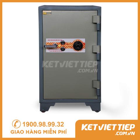 BMEC K110 Khóa cơ đổi mã