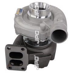 Turbo DX300LC - TO4E55