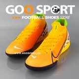 Nike Mercurial Superfly 7 IC cam