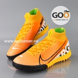 Nike Mercurial Superfly 7 TF cam
