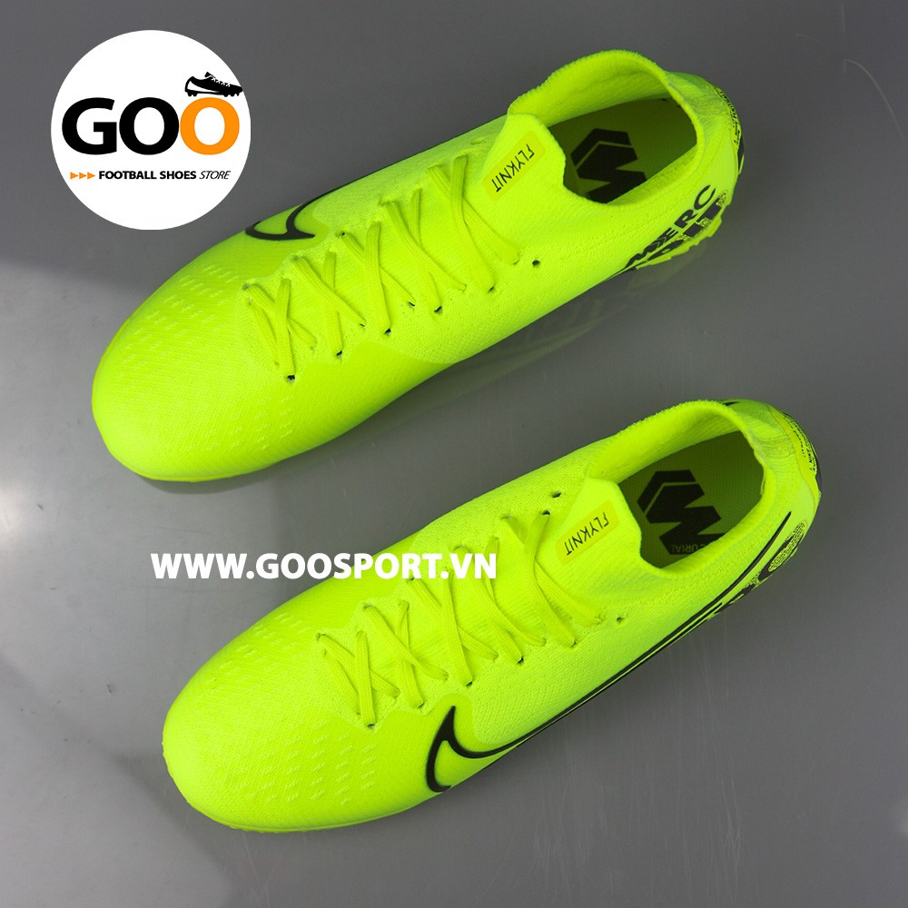 Nike Mercurial Superfly 7 Pro TF dạ quang