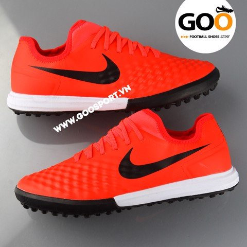 Nike Magista 2 TF Đỏ