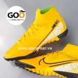 Nike Mercurial Superfly 7 TF Vàng