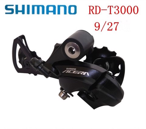 Củ đề shimano Acera 9 speed T3000 Indonesia
