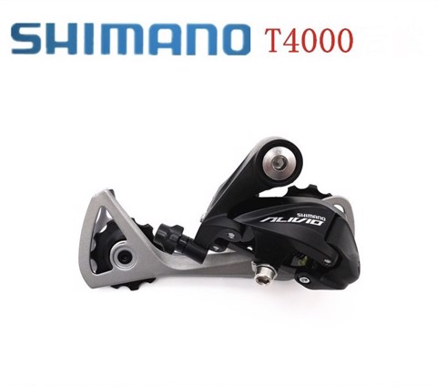 Củ đề shimano Alivio 9 speed T4000 Indonesia