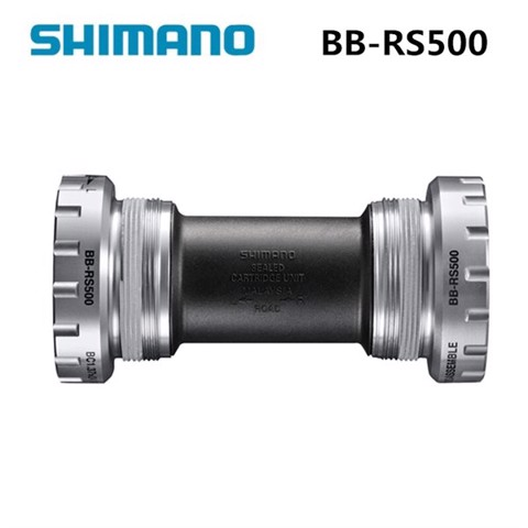 Trục BB RS500 shimano road