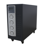 DSP Flexipower Series 3kVA to 10kVA