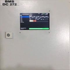 BATTERIES MONITORING SYSTEM BMS 272