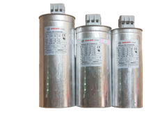 DUCATI POWER CORRECTION CAPACITORS 2.5kVAr/440V