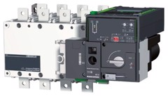 ATyS g 3P 125A - Automatic transfer switches