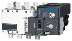 ATyS p 3P 1000A - Automatic transfer switches