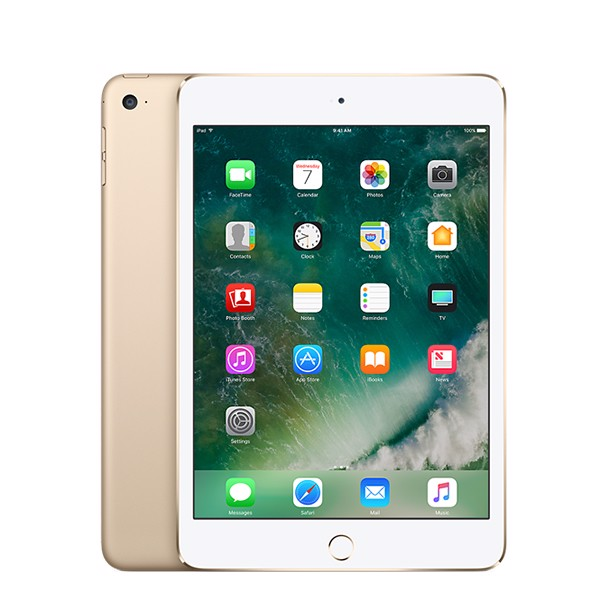 iPad Mini 4 Cũ