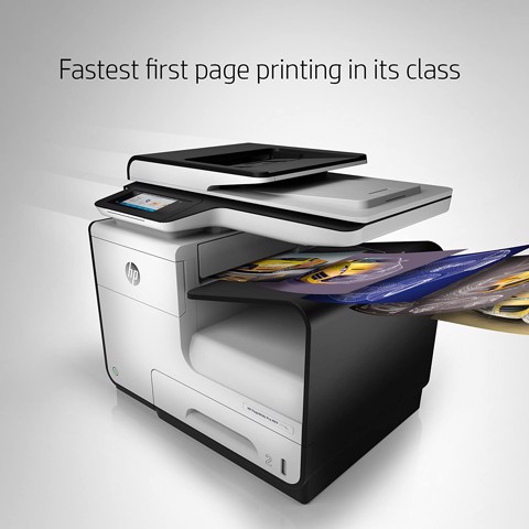 HP PageWide Pro 477dw (A4)