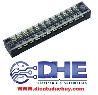 Domino block TB - 1512 - 15 Ampe/600V