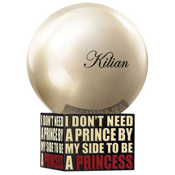 Kilian Rose de Mai - I Don't Need A Prince By My Side To Be A Princess