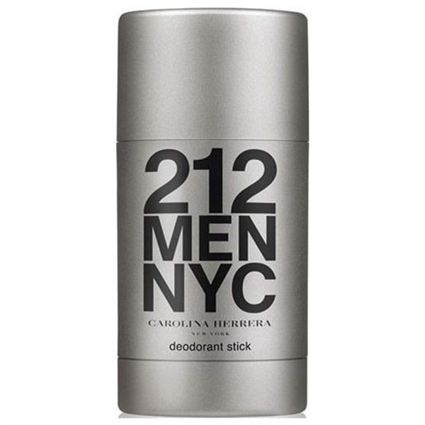 Carolina Herrera 212 Men NYC Deodorant Stick 75g