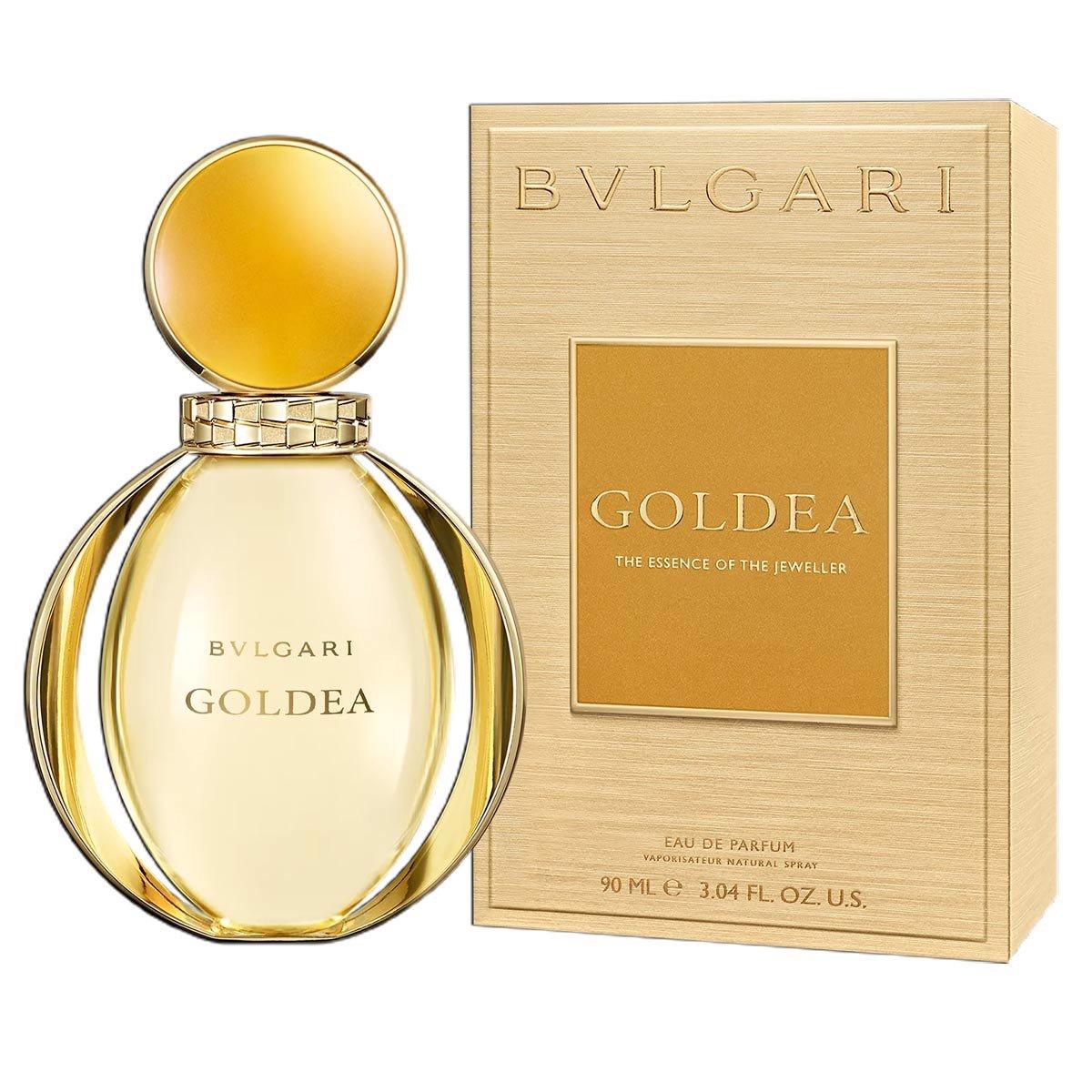 Nước hoa BVLGARI Goldea Eau de Parfum | namperfume