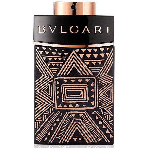 Bvlgari Man In Black Essence Limited Edition