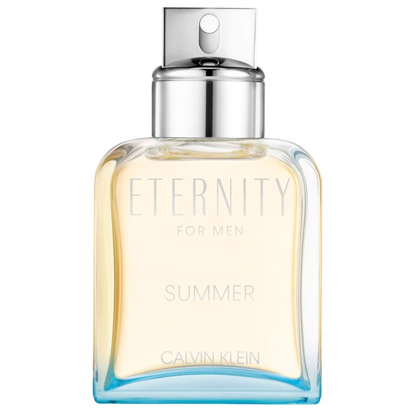 Calvin Klein Eternity For Men Summer