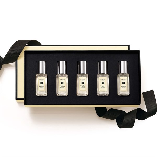 Gift Set Jo Malone- Cologne Collection 5pcs
