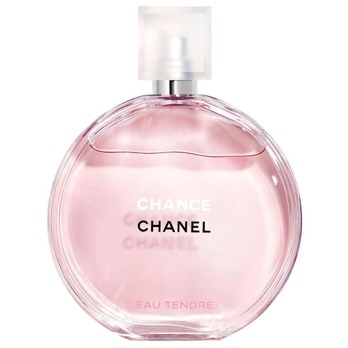 Nước hoa CHANCE EAU TENDRE Eau de Toilette   namperfume
