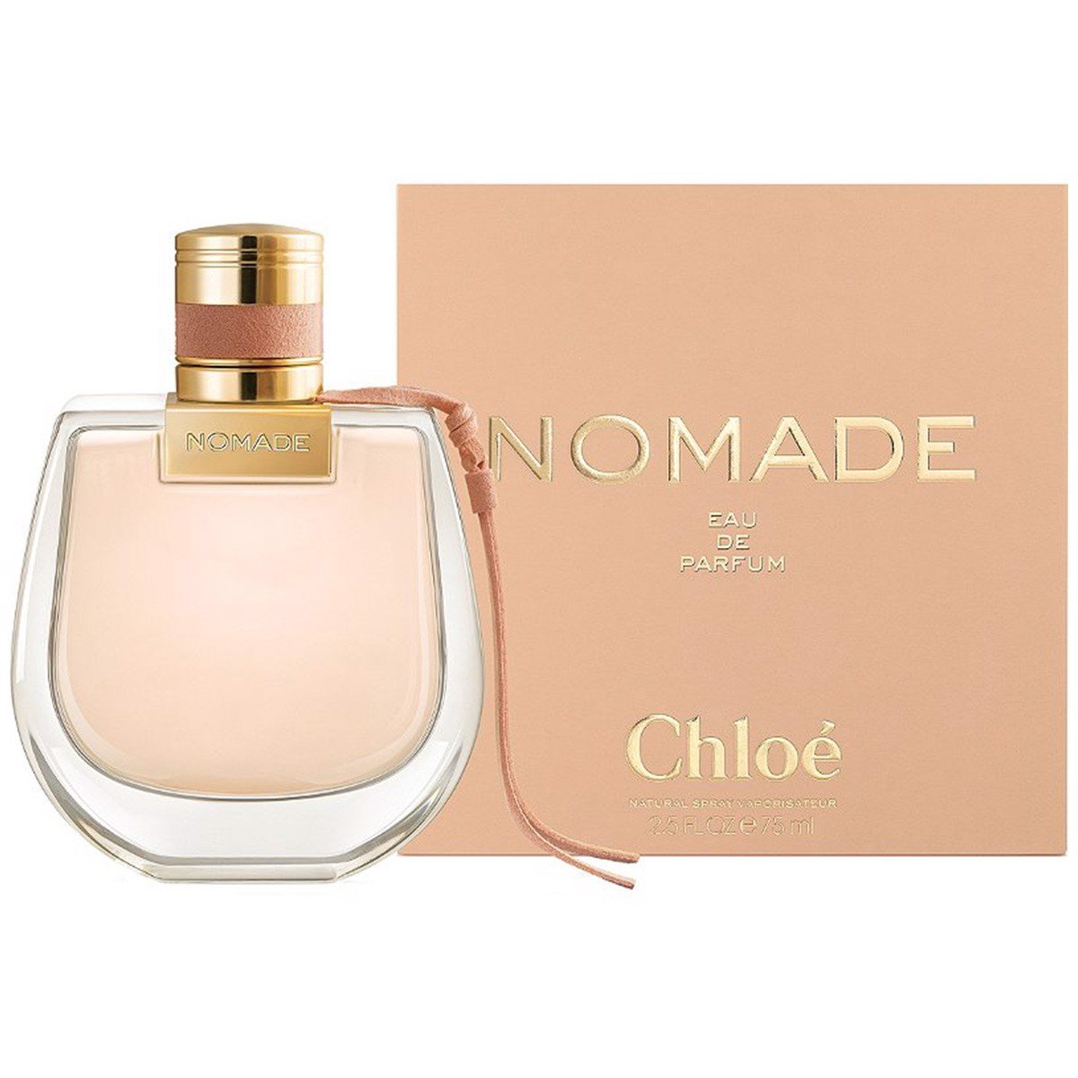 Nước hoa Chloe Nomade   namperfume