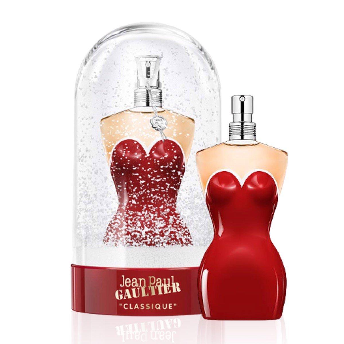 Nước hoa Jean Paul Gaultier Classique Collector Edition   namperfume