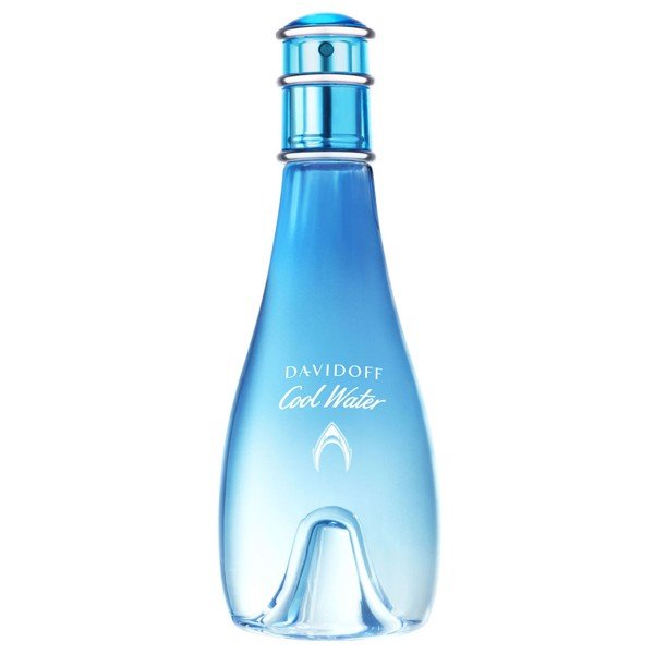 Davidoff Cool Water Mera Collector For Women