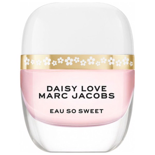 Marc Jacobs Daisy Love Eau So Sweet Petals