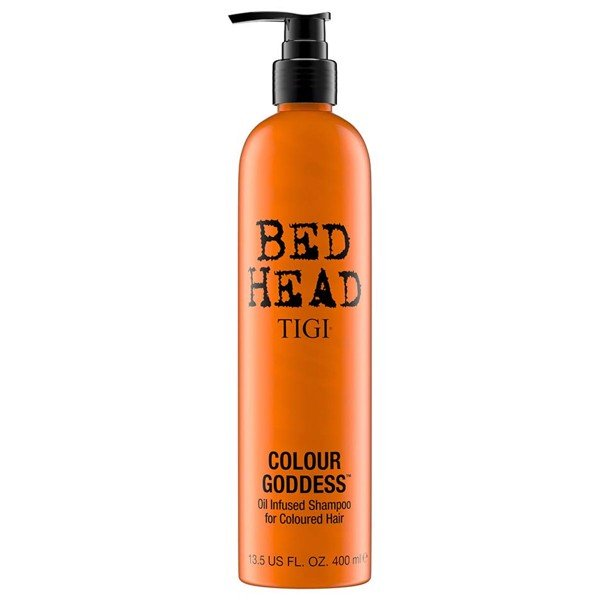 Dầu gội Tigi Bed Head Colour Goddess Oil Infused