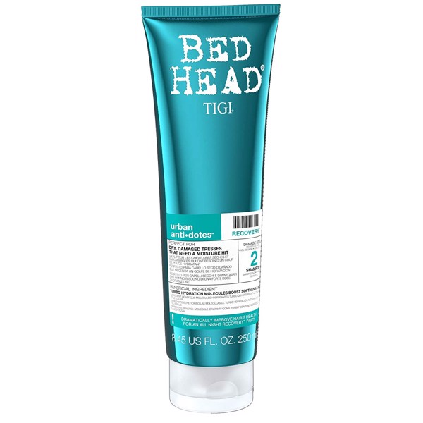 Dầu gội Tigi Bed Head Recovery Level 2