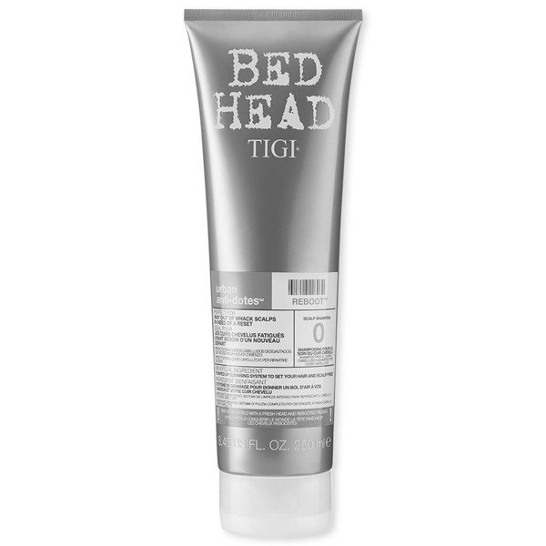 Dầu gội Tigi Bed Head Reboot Scalp Level 0