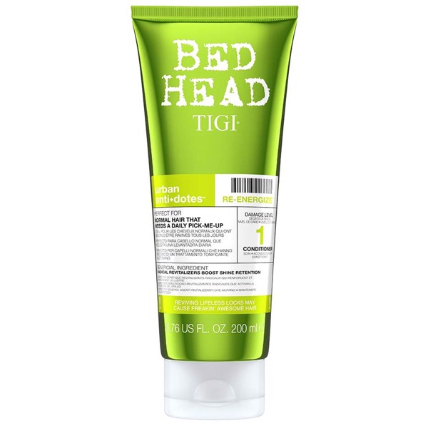 Dầu xả Tigi Bed Head Re-Energize Level 1